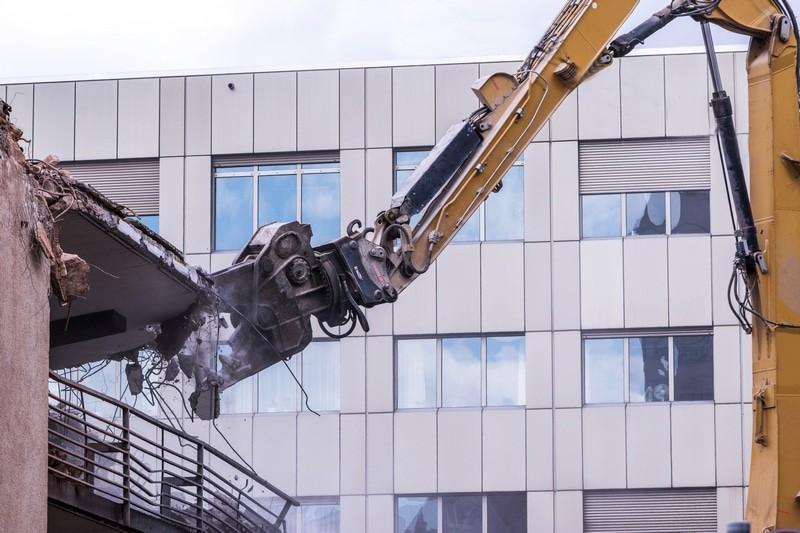 Kwikcut Demolition