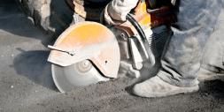 Bitumen Cutting